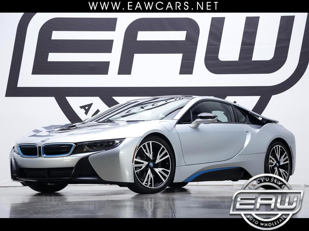 2016 BMW i8 GIGA WORLD