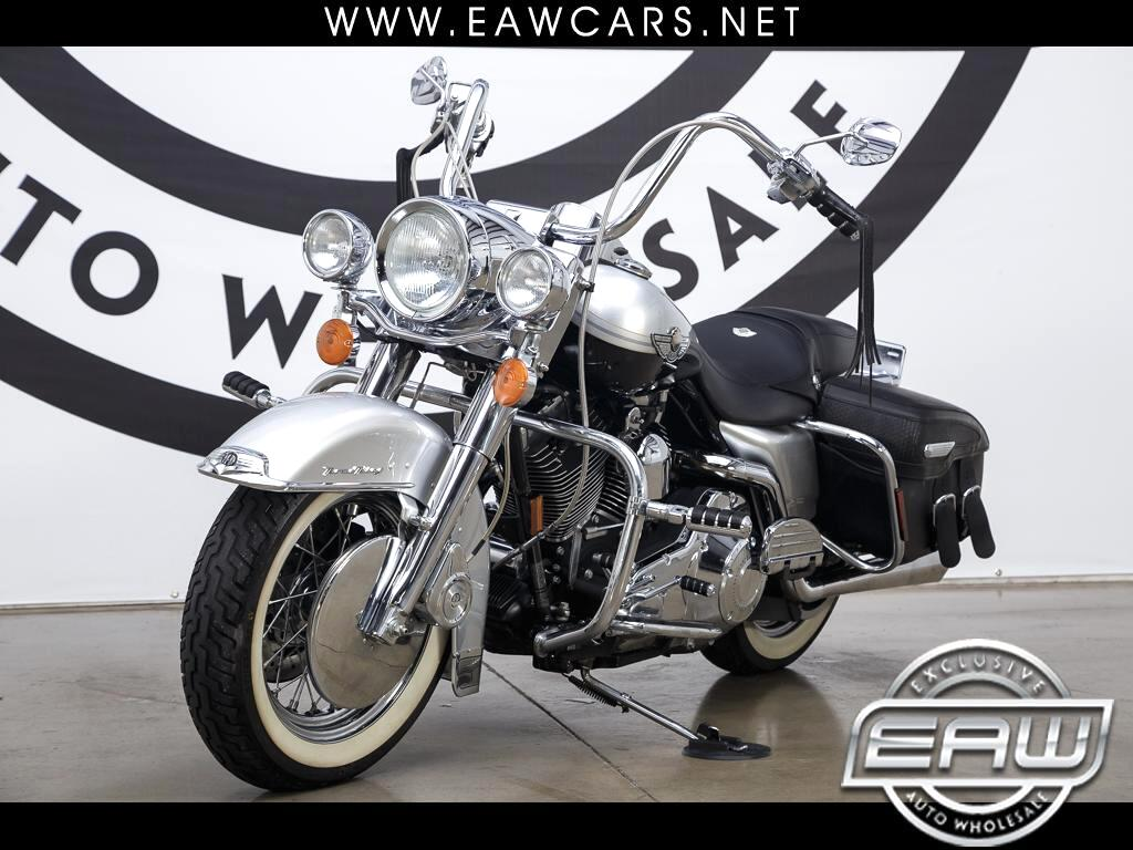 2003 Harley-Davidson FLHRCI ROAD KING CLASSIC 100TH ANNIVERSARY EDITION