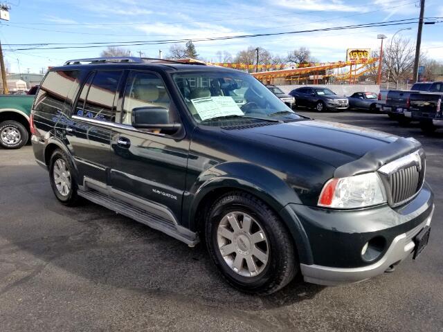 2003 Lincoln Navigator Premium 4WD