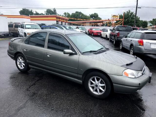 1998 Ford Contour SE