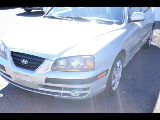 2006 Hyundai Elantra GLS 5-Door