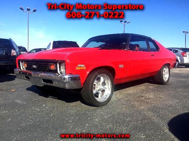 1973 Chevrolet Nova SS