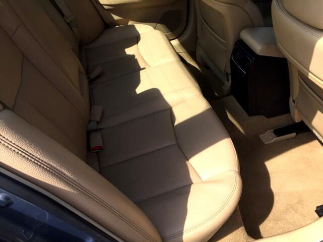 2011 Nissan Maxima 3.5 SL