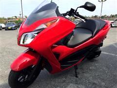 2014 Honda TRX500FMC