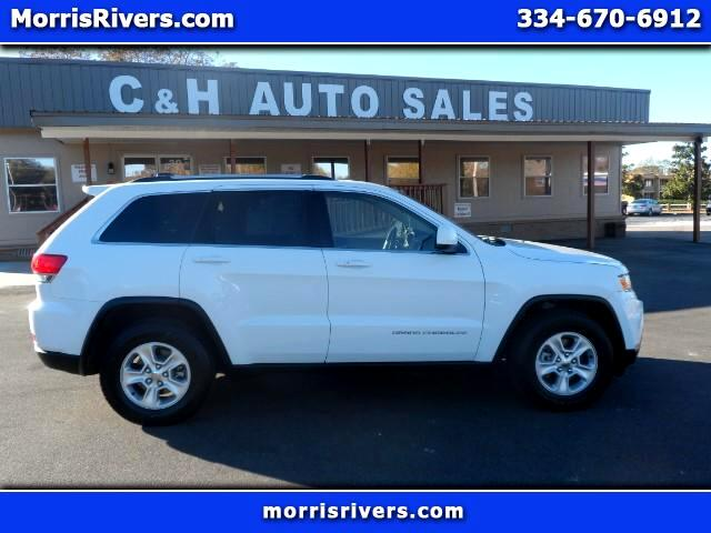2016 Jeep Grand Cherokee Laredo 2WD