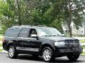 2011 Lincoln Navigator L