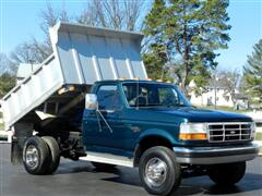 1992 Ford F-450 SD