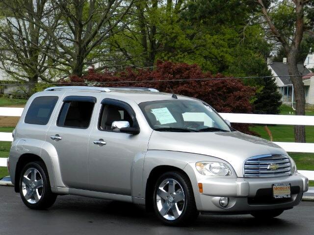 2007 Chevrolet HHR LT2