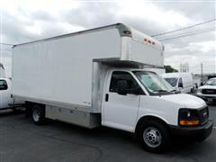2012 GMC G-Series Van