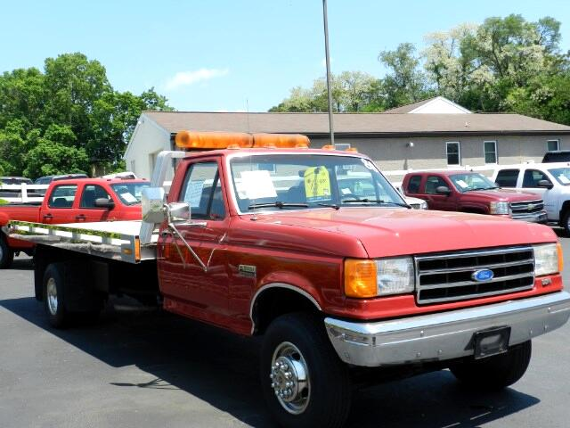 1988 Ford F-450 SD Chassis Cab 2WD