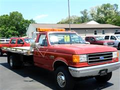 1988 Ford F-450 SD