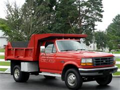 1995 Ford F-450 SD