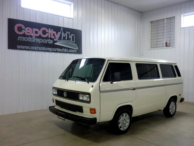 1991 Volkswagen Vanagon Base