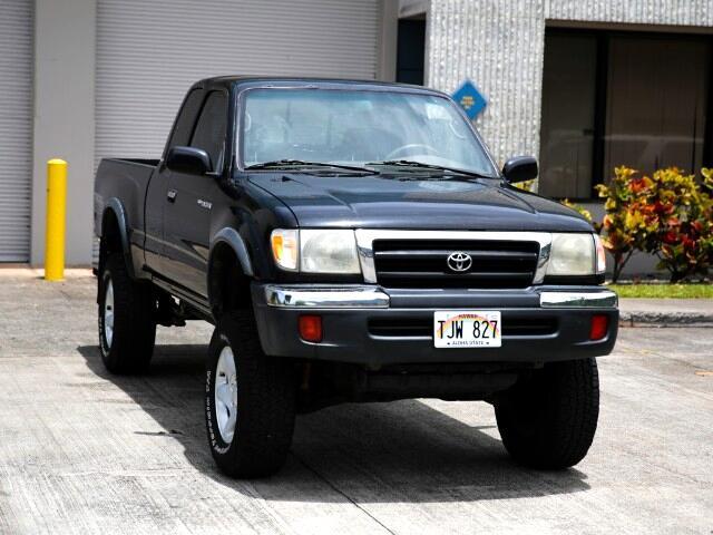 1999 Toyota Tacoma PreRunner Xtracab SR5