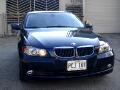 2006 BMW 3-Series 325i Sedan