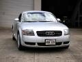 2004 Audi TT Coupe