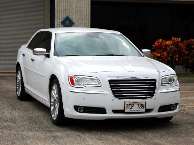 2014 Chrysler 300 C HEMI