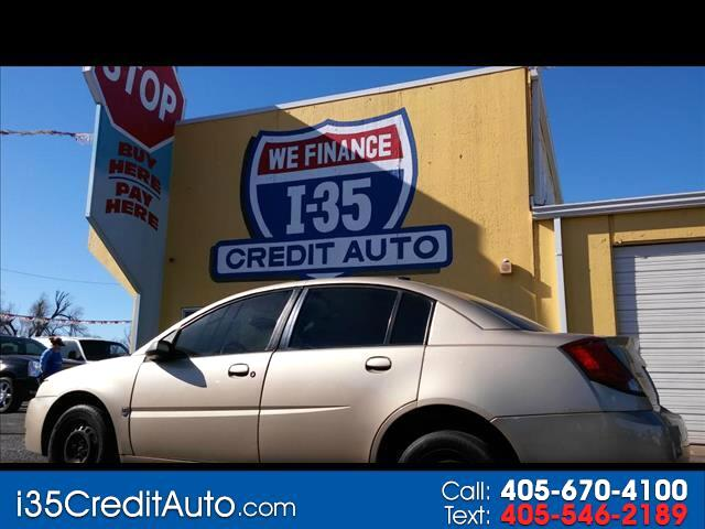 2006 Saturn ION 2   405-591-2214 Call NOW for live person 9-6pm