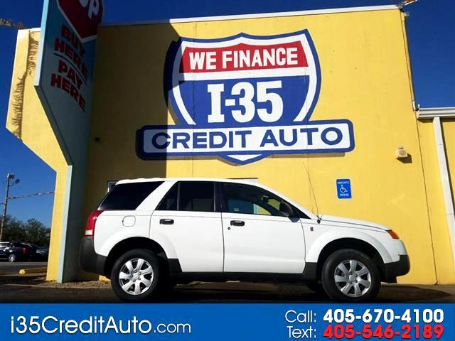 2004 Saturn VUE XE  405-591-2214 Call NOW for live person 9-6pm