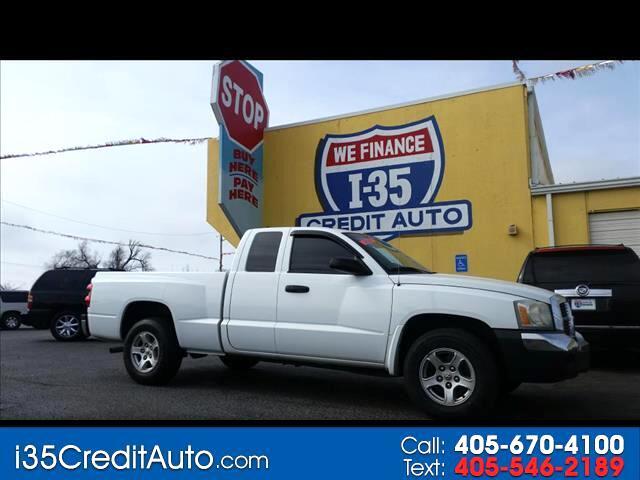 2005 Dodge Dakota SLT  405-591-2214 Call NOW for live person 9-6pm