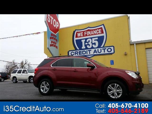 2011 Chevrolet Equinox LT  405-591-2214 Call NOW for live person 9-6pm