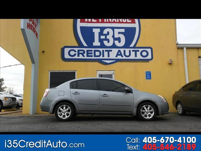 2008 Nissan Sentra SL  405-591-2214 CALL NOW for live person 9-6PM