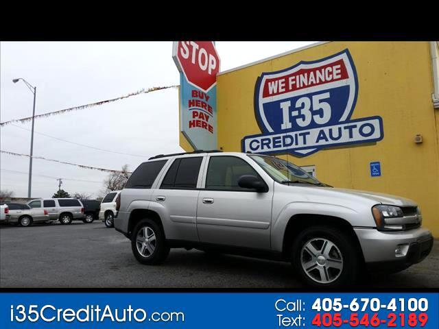 2005 Chevrolet TrailBlazer LT   405-591-2214 CALL NOW for live person 9-6PM