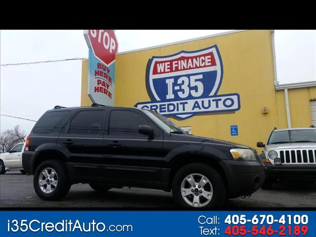 2007 Ford Escape XLT   405-591-2214 CALL NOW 24/7 or TEXT Below