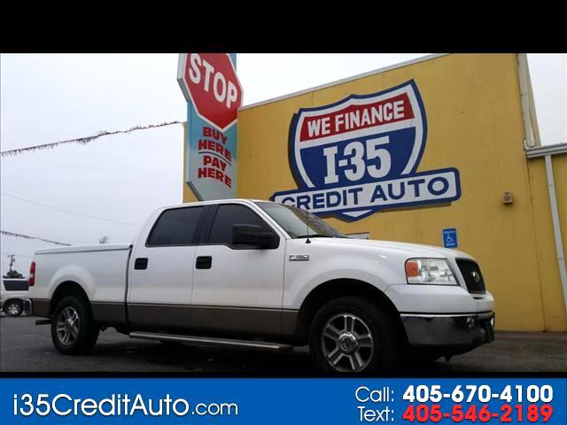 2006 Ford F-150 XLT   405-591-2214 CALL NOW 24/7 or TEXT Below