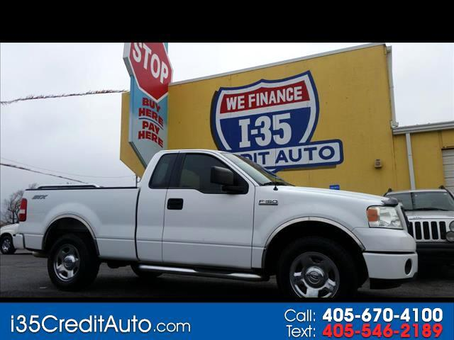 2006 Ford F-150 XLT V-8 405-591-2214 CALL NOW 24/7 or TEXT Below