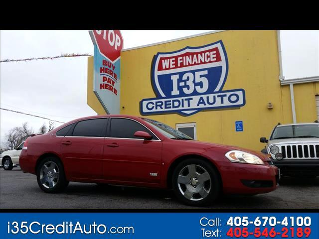 2008 Chevrolet Impala 5.3L SS  405-591-2214 CALL NOW 24/7 or TEXT Below