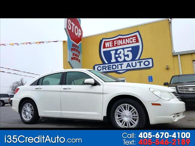 2009 Chrysler Sebring Touring 405-591-2214 CALL NOW or TEXT Below 24/7