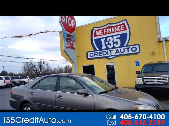 2006 Toyota Camry LE   405-591-2214 CALL NOW or TEXT Below 24/7