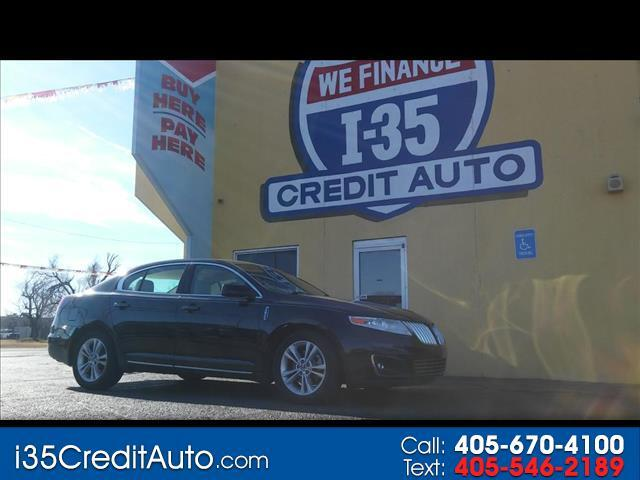 2009 Lincoln MKS 405-591-2214 CALL NOW or TEXT Below 24/7