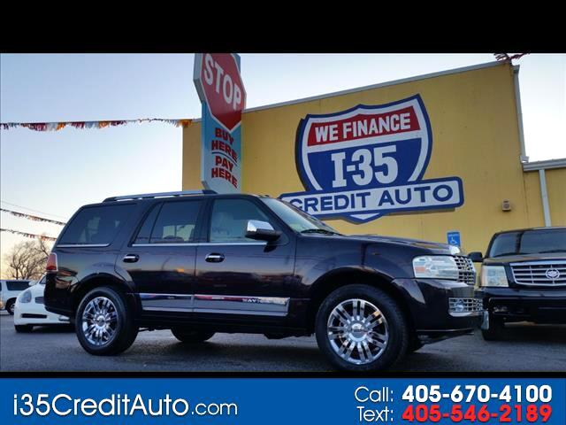 2007 Lincoln Navigator LUXURY  405-591-2214 CALL NOW or TEXT Below 24/7
