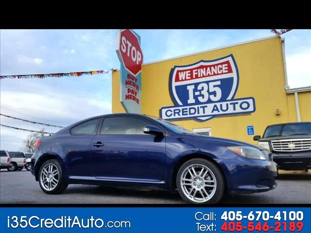 2006 Scion tC COUPE 405-591-2214 CALL NOW or TEXT Below 24/7