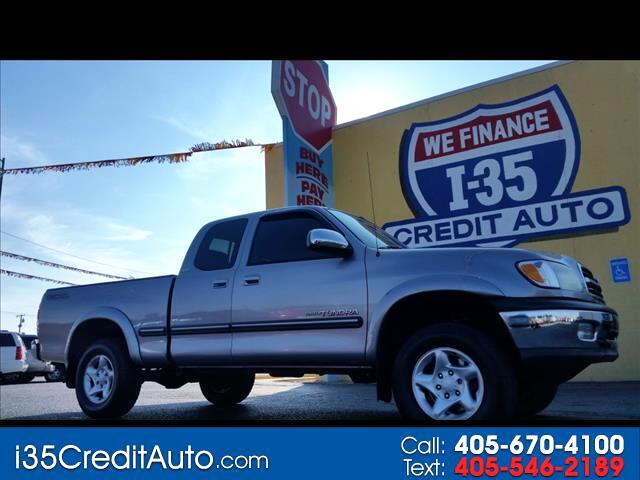 2002 Toyota Tundra SR5 TRD 405-591-2214 CALL NOW or TEXT Below 24/7