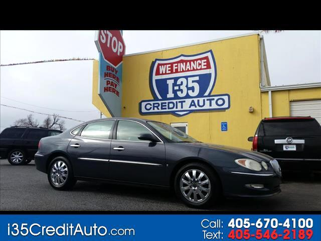 2009 Buick LaCrosse CX  405-591-2214 CALL NOW--TEXT Below 24/7