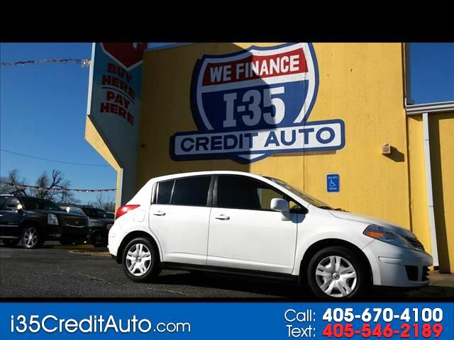 2012 Nissan Versa SL  405-591-2214 Call NOW for live person 9-6pm