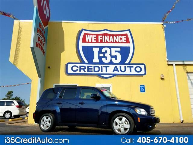2009 Chevrolet HHR 405-591-2214 TEXT or call now for live person