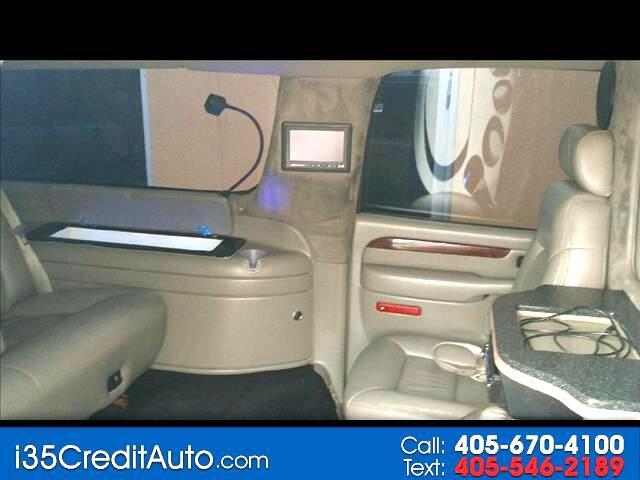2005 Cadillac Escalade CEO Limo with $30,000 conversion - See DESCRIPTION