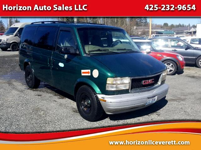 1998 GMC Safari SLX AWD