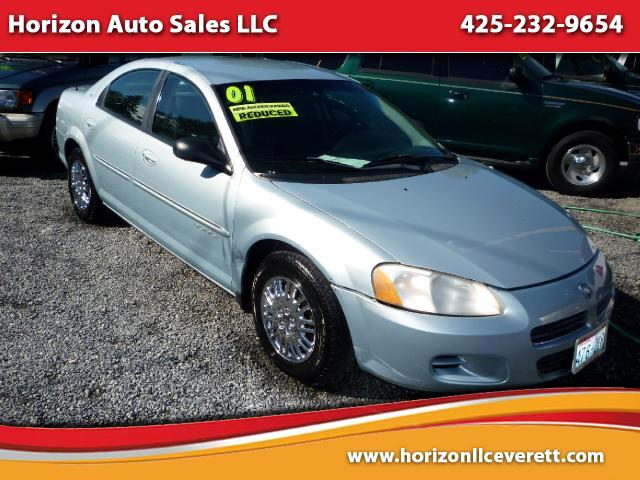 2001 Dodge Stratus for sale in Everett