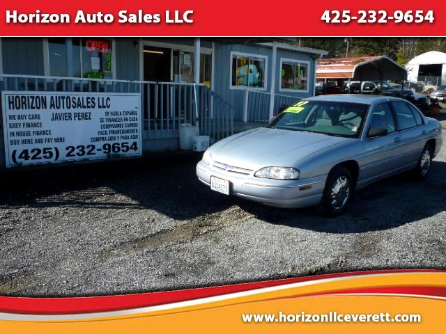 1997 Chevrolet Lumina for sale in Everett
