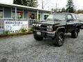 1991 Chevrolet Blazer Diesel 4WD