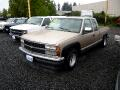 1992 Chevrolet C/K 1500 Ext. Cab Sportside 2WD