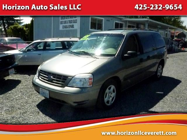 2005 Ford Freestar for sale in Everett
