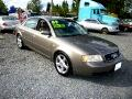 2003 Audi A6 2.7T with Tiptronic
