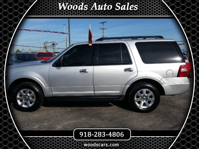 2010 Ford Expedition XLT 2WD