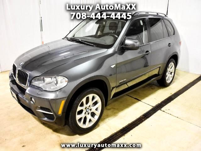 2012 BMW X5 xDrive35i SPORT ACTIVITY PANO ROOF NAVIGATION HEAT